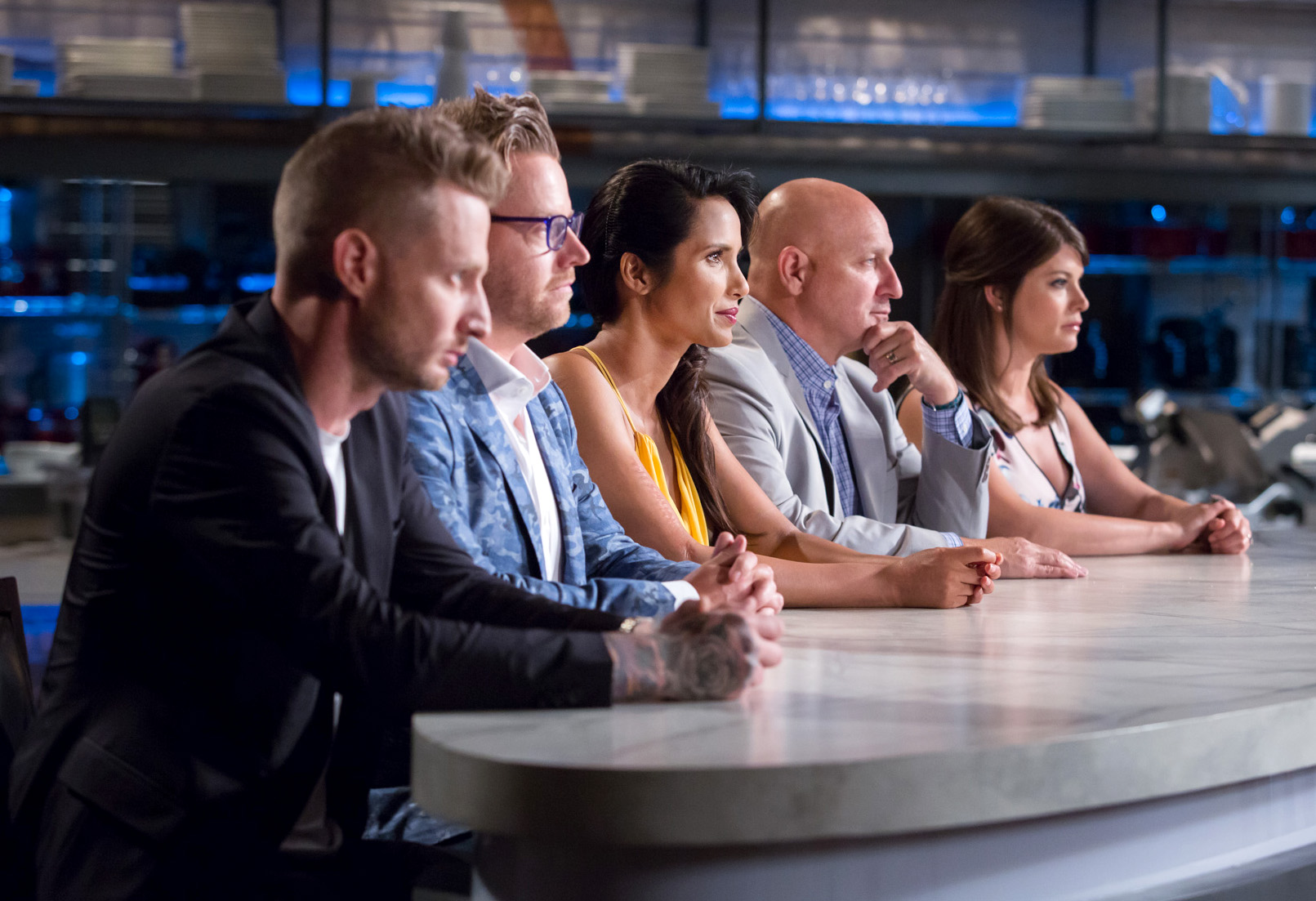 Top Chef Episode 1307