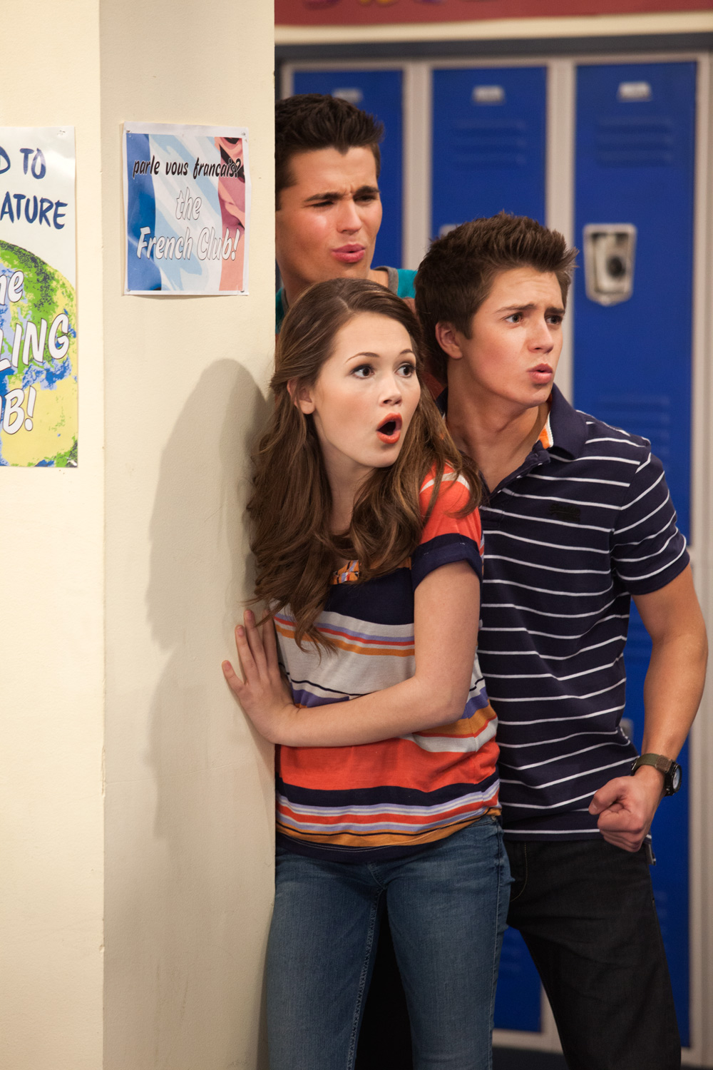 Lab Rats EP 217