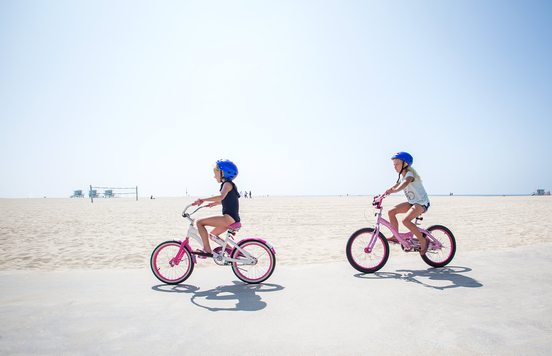 Girls-Biking-Venice